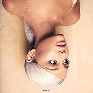 SWEETENER [CD]