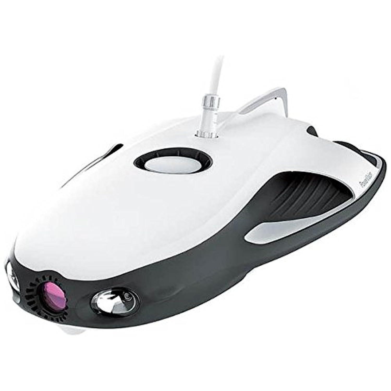 PowerVision 水中ドローン PowerRay VRヴィザード版 ホワイト PR-DR-01
