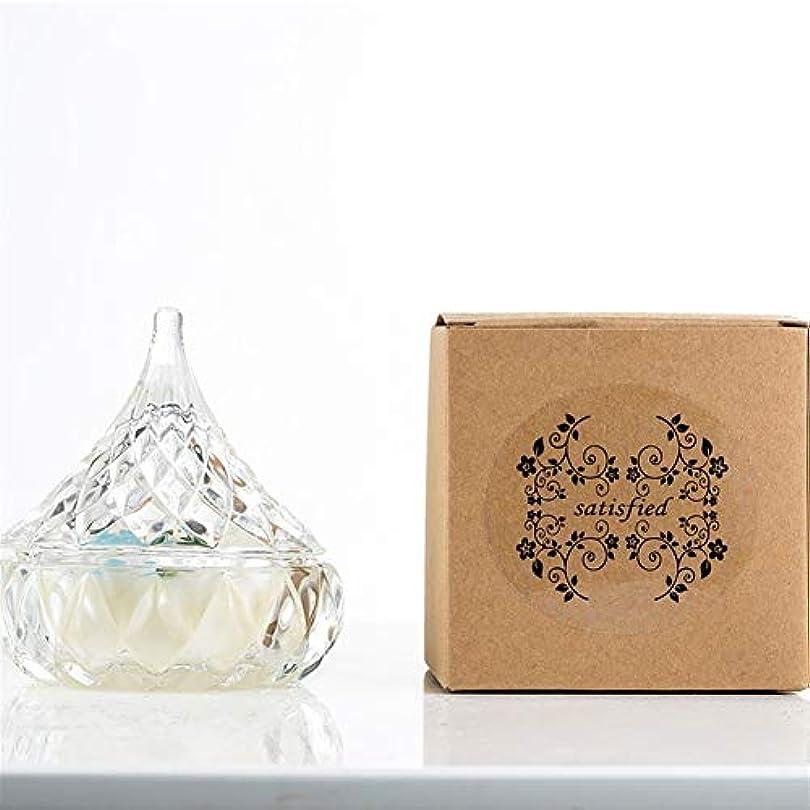 競争十分シビックGuomao シンプルパオアロマセラピーエッセンシャルオイルラスティングフレグランス環境に優しい非毒性装飾用品キャンドル (色 : Lavender)