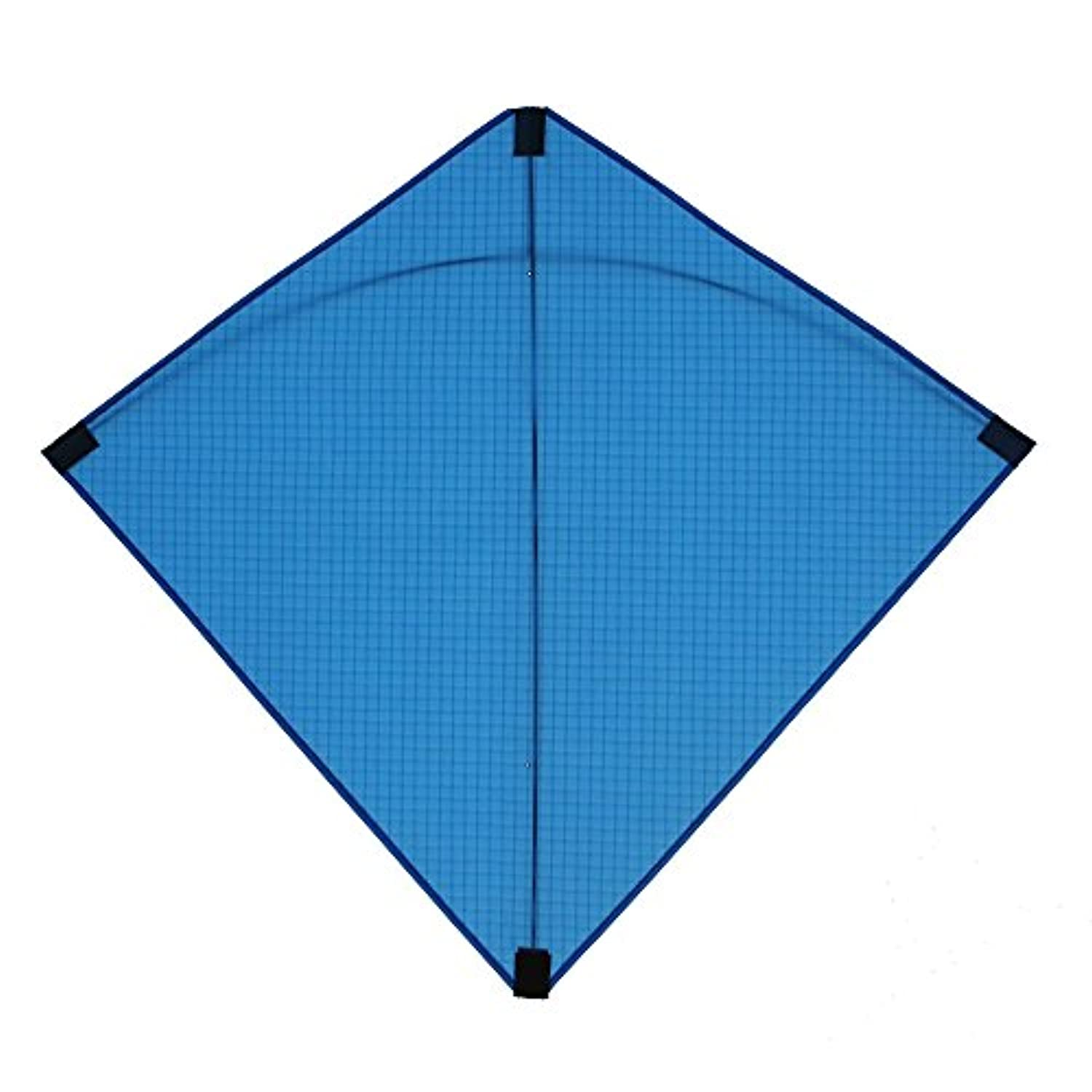 Into the Wind AquaクラシックHata Diamond Kite Made in the USA