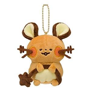 ポケモンセンターオリジナル マスコット Pokémon Yurutto デデンネ