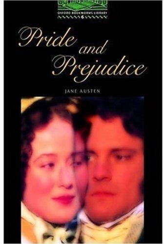 Pride and Prejudice: Level 6 (Bookworms Series)の詳細を見る