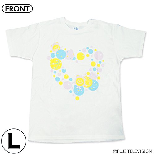 めざましテレビ 牧野結美Tシャツ Lサイズ