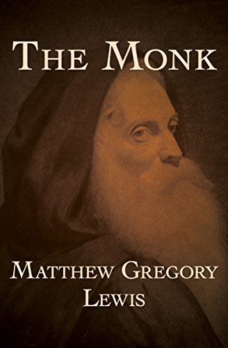 The Monk (English Edition)