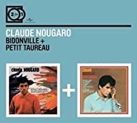 Bidonville + Petit Taureau