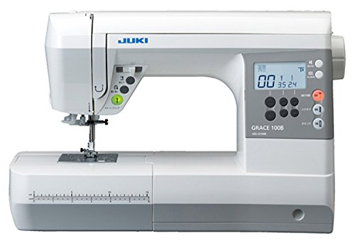 JUKI『GRACE100BHZL-G100B』