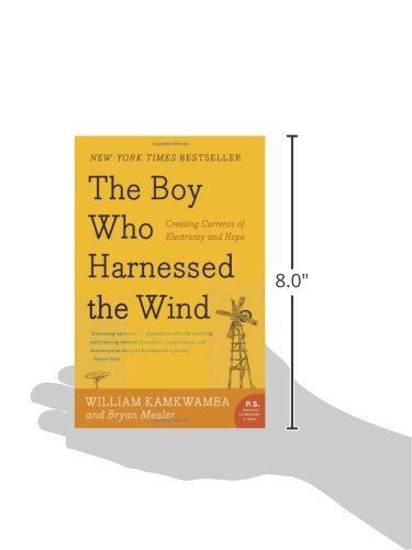 notes for the boy who harnessed The boy who harnessed the wind setting: story set in modern malawi most live off farming, little income is provided most are completly poor, no electricity, no elctronincs magic rules suspicions and stories, no science audience main audience, people older than 10 under 10, famine, also the pope.