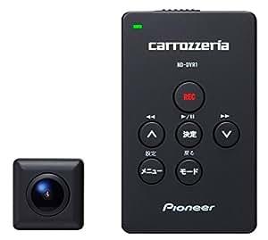 カロッツェリア(パイオニア) ドライブレコーダー  ND-DVR1