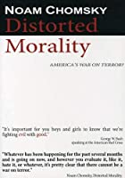 Noam Chomsky: Distorted Morality [DVD] [Import]