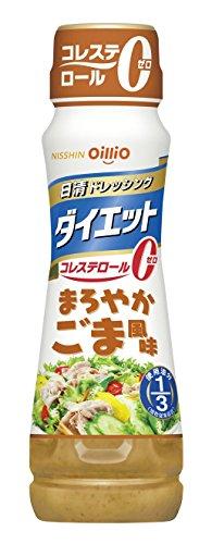 日清ドレッシングダイエット まろやかごま風味 185ml