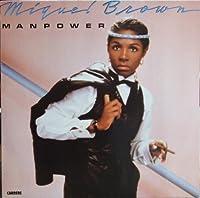 Manpower (1983) / Vinyl record [Vinyl-LP]
