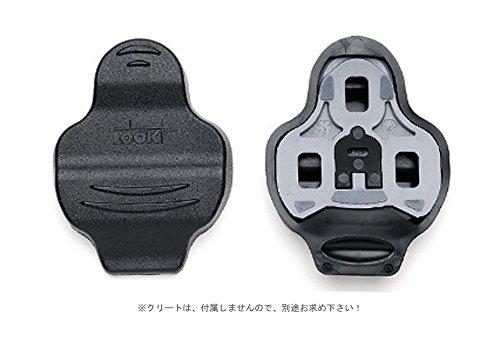 LOOK (ルック) KEO クリートカバー ブラック DTPD 0151243