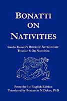 Bonatti on Nativities