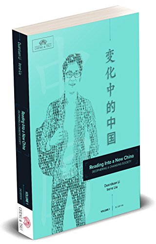 Download Reading into a New China: Deciphering a Change Society 1622911253