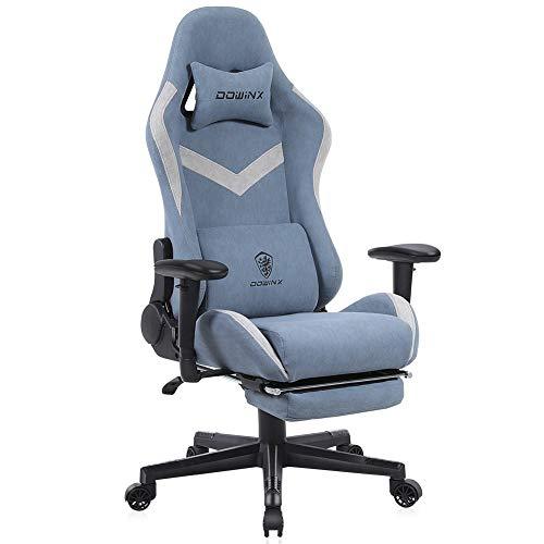 ゲーミングチェアメッシュ製,メッシュ素材のゲーミングチェア,おすすめ,通気性抜群,テレワーク,在宅勤務,デスクワーク用の椅子,DOWINX