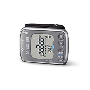 オムロン 手首式血圧計OMRON HEM-6323T