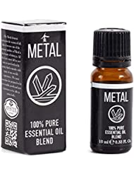Mystix London | Chinese Metal Element Essential Oil Blend - 10ml