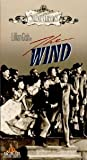 The Wind (1928) [VHS] [Import]