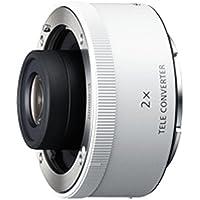 ソニー SONY コンバーターレンズ 2X テレコンバーター Eマウント35mmフルサイズ対応 SEL20TC