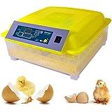 全自動孵卵器 鳥類専用 孵卵機 ふ卵器 ふ卵機 孵化器 ふ化器 インキュベーター 48卵