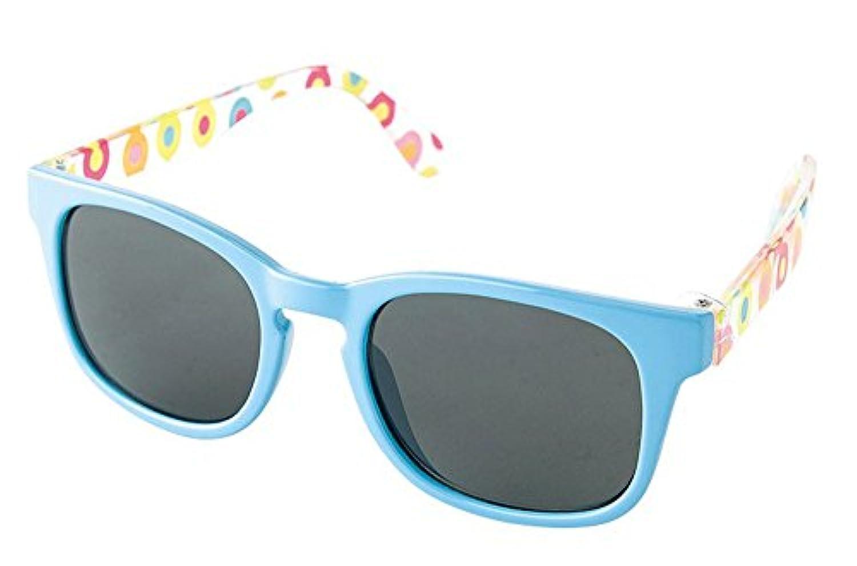 スパイス(SPICE) キッズファッションサングラス キッズ用 SIDEDOT BLUE SFKY1530