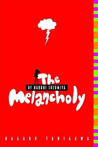 The Melancholy of Haruhi Suzumiya (The Haruhi Suzumiya Series)の詳細を見る
