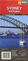 Sydney and Region Handy 2014