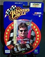 Jeff Gordon #24a 1999 Black Test Car Monte Carlo Lifetime Series Edition # 6 of 8 Winners Circle Hard to Find by Generic by Generic [並行輸入品]