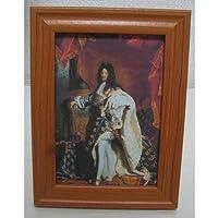 ルイ14世 写真立て グッズ 雑貨