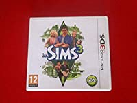 The Sims 3 - Nintendo 3DS [並行輸入品]