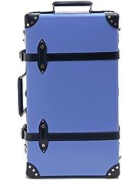 (グローブトロッター)GLOBE TROTTER スーツケース CRUISE クルーズ 26インチ 2輪 52L (ローヤル×ネイビー) GTCRURN26TC/ROYAL*NAVY