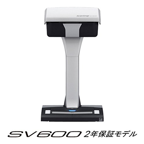富士通 オーバーヘッドスキャナ 2年保証モデルScanSna...