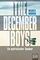 The December Boys: Ein australischer Sommer