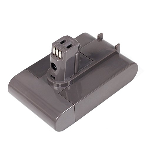 Dyson ダイソン DC31 バッテリー 22.2v 3.0Ah掃除機互換バッテリー ダイソンバッテリー 3.0Ah DC31 ダイソン バッテリーDC31 DC34 DC35 DC44 DC45対応 22.2V 3000mAh 1年保証 22.2V 互換バッテリー (タイプAのみ ネジなし) 1年品質保証 DOSCTT