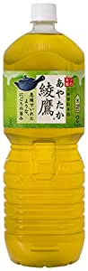 コカ・コーラ 綾鷹 お茶 ペットボトル (2L)×10本