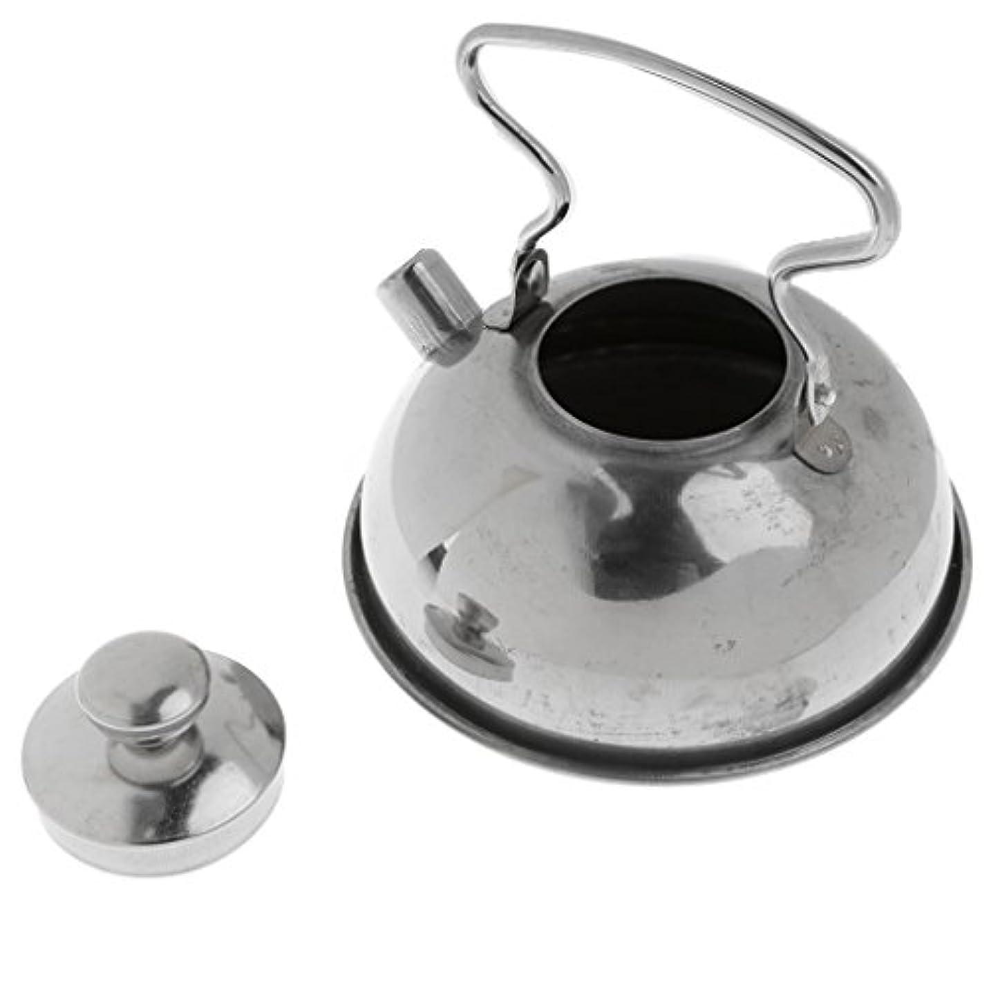 に向かってフィールドセラフToygogo キッズキッチンメタル調理器具、万能調理器具-コンロティーケトル