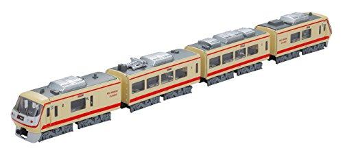 Bトレインショーティー 西武鉄道 10000系 レッドアロークラシック 先頭2両+中間2両 4両入り