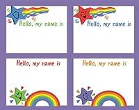 Eureka Rainbow Stars名前タグ