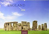 England 2019 - Format L