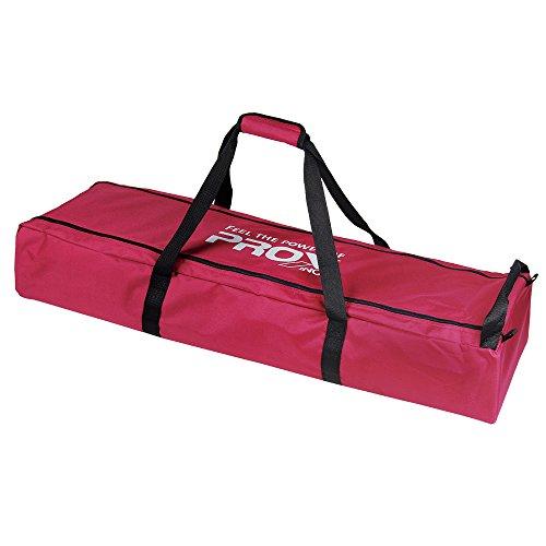 プロックス アイスドリルバッグ105 レッド PX998105R レッド