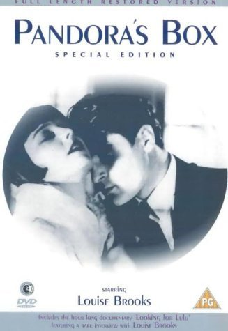 Pandora's Box [DVD] [Import]