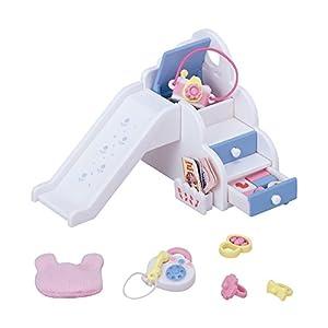 シルバニアファミリー 家具 赤ちゃんおすべりセット カ-207