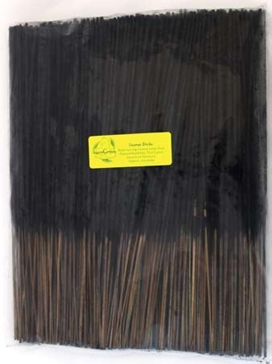 リズムやさしい船形Frankincense & Myrrh Incense Sticks (500 pack)