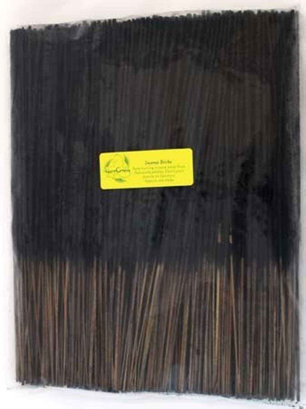 エンゲージメント楽しむパラナ川Frankincense & Myrrh Incense Sticks (500 pack)