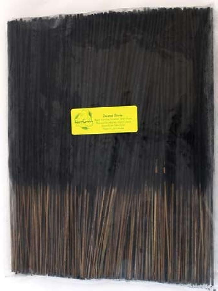 圧倒的静めるスタイルFrankincense & Myrrh Incense Sticks (500 pack)