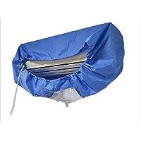 【SMILE PRICE】エアコン 洗浄 カバー シート 壁掛け用 排水 ホース 付き 家庭用 クリーニング (ホース長:3m)