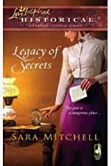 Legacy of Secrets (Mills & Boon Historical) Digital