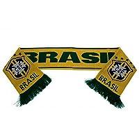 Brasil ブラジル代表 ニットスカーフ / マフラー ニット