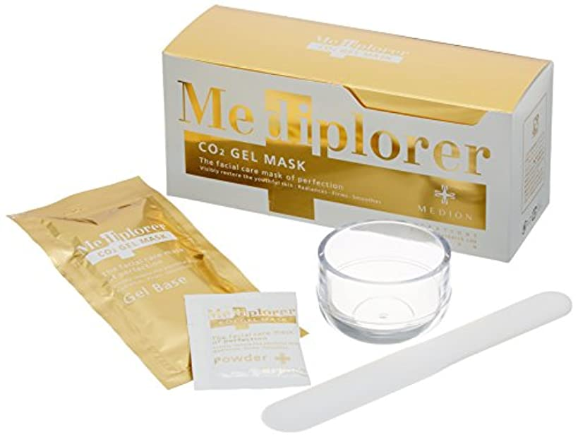 透明に冬トランスペアレントNEW メディプローラー 6パック入 【Mediplorer】