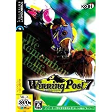 Winning Post 7 (説明扉付き厚型スリムパッケージ版)